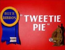 Tweetie Pie - Poster / Capa / Cartaz - Oficial 1