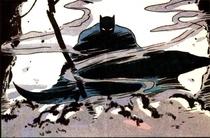 Batman: Ano Um - Poster / Capa / Cartaz - Oficial 3