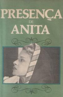 Presença de Anita - Poster / Capa / Cartaz - Oficial 1