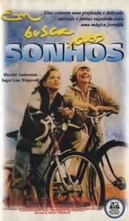 Em Busca dos Sonhos - Poster / Capa / Cartaz - Oficial 1