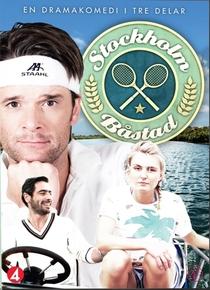 Stockholm - Båstad - Poster / Capa / Cartaz - Oficial 1