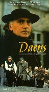 Daens - Um Grito de Justiça - Poster / Capa / Cartaz - Oficial 2