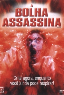 A Bolha Assassina - Poster / Capa / Cartaz - Oficial 5