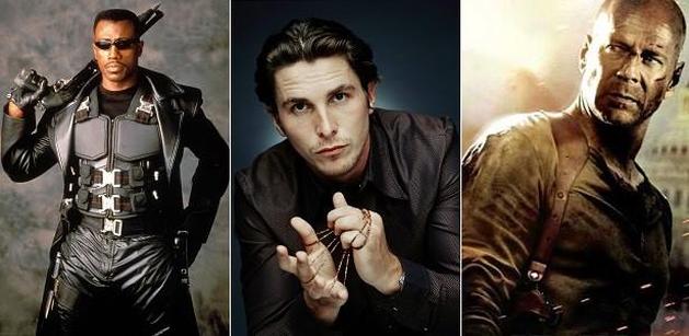 5 atores com os quais todo mundo odeia trabalhar