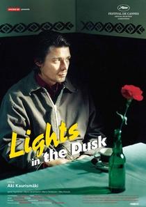 Luzes na Escuridão - Poster / Capa / Cartaz - Oficial 2