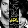 Silver Linings Playbook, duas pessoas quebradas que se encaixam