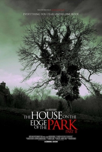 The House on the Edge of the Park - Part II - Poster / Capa / Cartaz - Oficial 1