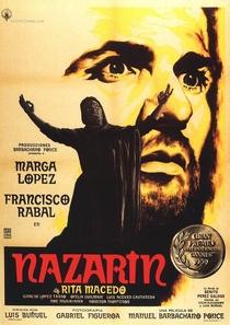 Nazarin - Poster / Capa / Cartaz - Oficial 4