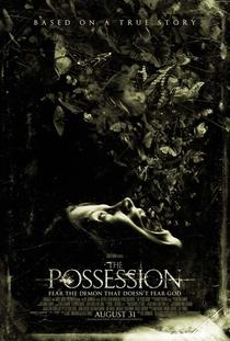 Possessão - Poster / Capa / Cartaz - Oficial 3