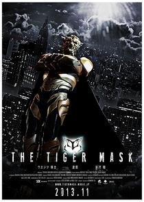 Tiger Mask - Poster / Capa / Cartaz - Oficial 1