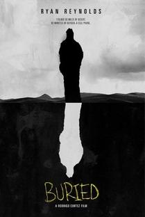 Enterrado Vivo - Poster / Capa / Cartaz - Oficial 7