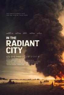 In the Radiant City - Poster / Capa / Cartaz - Oficial 1