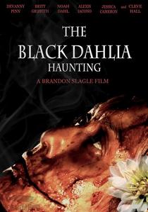The Black Dahlia Haunting - Poster / Capa / Cartaz - Oficial 4