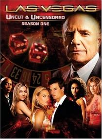Las Vegas (1ª Temporada) - Poster / Capa / Cartaz - Oficial 1