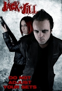 Jack + Jill - Poster / Capa / Cartaz - Oficial 1