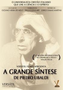 A Grande Síntese de Pietro Ubaldi - Poster / Capa / Cartaz - Oficial 1