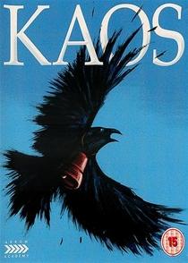 Kaos - Poster / Capa / Cartaz - Oficial 9
