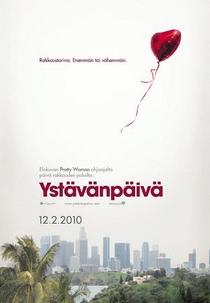 Idas e Vindas do Amor - Poster / Capa / Cartaz - Oficial 4