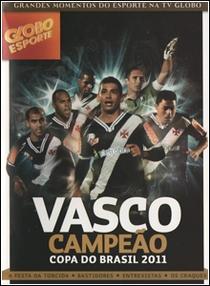Vasco Campeão da Copa do Brasil - Poster / Capa / Cartaz - Oficial 1