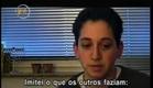 Mulheres no Front (exército israelense) parte 1/6 (legendado português-BR)