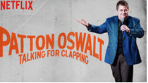 Patton Oswalt - Poster / Capa / Cartaz - Oficial 2