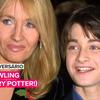 Feliz aniversário, J.K. Rowling!