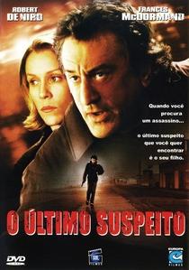 O Último Suspeito - Poster / Capa / Cartaz - Oficial 3