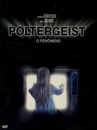 Poltergeist - O Fenômeno - Poster / Capa / Cartaz - Oficial 2