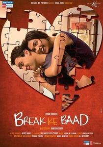 Break Ke Baad - Poster / Capa / Cartaz - Oficial 1