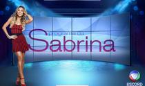 Programa da Sabrina - Poster / Capa / Cartaz - Oficial 1