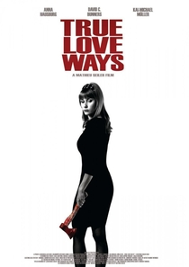 True Love Ways - Poster / Capa / Cartaz - Oficial 1