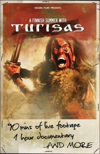 A Finnish Summer With Turisas - Poster / Capa / Cartaz - Oficial 1