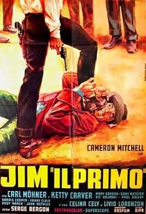 Atirador Solitário - Poster / Capa / Cartaz - Oficial 1