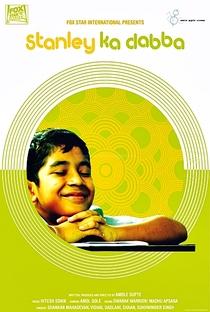 A Lancheira de Stanley - Poster / Capa / Cartaz - Oficial 4