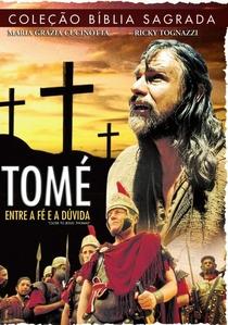 Tomé - Poster / Capa / Cartaz - Oficial 3