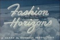 Fashion Horizons - Poster / Capa / Cartaz - Oficial 1