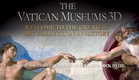 Vatican Museums in 3D - Official Trailer - SpectiCast Entertainment