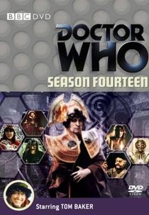 Doctor Who (14ª Temporada) - Série Clássica - Poster / Capa / Cartaz - Oficial 1