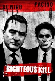 As Duas Faces da Lei - Poster / Capa / Cartaz - Oficial 2