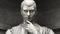 Quem tem medo de Maquiavel?  - Poster / Capa / Cartaz - Oficial 1