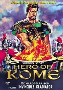 O Colosso de Roma - Poster / Capa / Cartaz - Oficial 4