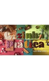 Cozinha Prática com Rita Lobo (5ª temporada) - Poster / Capa / Cartaz - Oficial 1