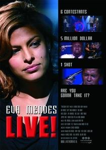 Ao Vivo! - Poster / Capa / Cartaz - Oficial 2