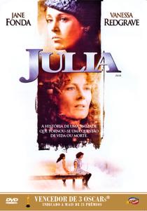 Julia - Poster / Capa / Cartaz - Oficial 9
