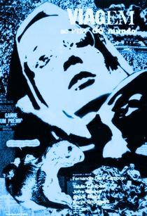 Viagem ao Fim do Mundo - Poster / Capa / Cartaz - Oficial 2
