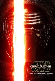 Star Wars, Episódio VII: O Despertar da Força - Poster / Capa / Cartaz - Oficial 33