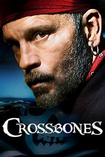 Crossbones (1ª Temporada) - Poster / Capa / Cartaz - Oficial 4