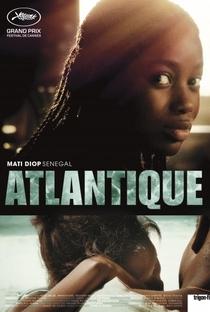 Atlantique - Poster / Capa / Cartaz - Oficial 3
