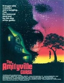 Amityville 5: A Maldição de Amityville - Poster / Capa / Cartaz - Oficial 6