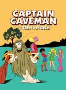 Capitão Caverna e as Panterinhas (2ª Temporada) (Captain Caveman and the Teen Angels (Season 2))